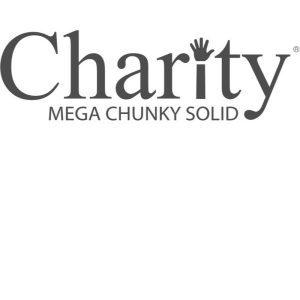 CHARITY MEGA CHUNKY SOLID