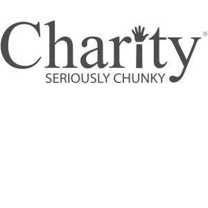 CHARITY SERIOUSLY CHUNKY
