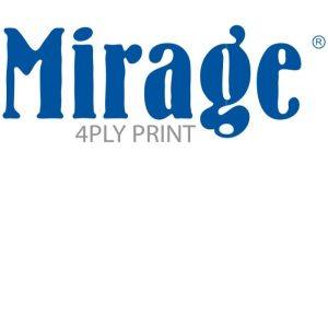 MIRAGE 4PLY PRINT BALLS