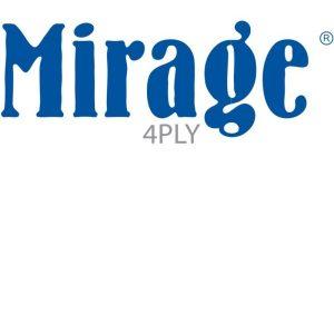 MIRAGE 4PLY BALLS