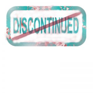 DISCONTINUED WOOL RANGES